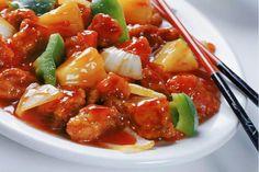 Курица по-китайски - Подборка новых и традиционных кулинарных