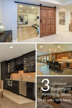 3 Unique Basement Finishing Projects Sebring Services   Tap The Pin If You  Love Super Heroes Too! Cause Guess What? You Will LOVE These Super Hero  Fitness ...