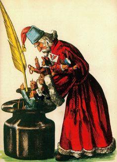 Der Struwwelpeter by Dr. Heinrich Hoffmann | tygertale
