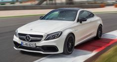 2017 Mercedes-Benz AMG C63 Coupe Design And Price Review