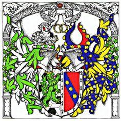 heraldika-erby - Heraldika a genealogie, erby, znaky, vlajky, rody