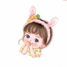 Cartoon Girl Images, Girl Cartoon Characters, Cute Cartoon Drawings, Cute Cartoon Pictures, Cartoon Girl Drawing, Cartoon Art, Anime Girl Drawings, Cute Girl Wallpaper, Cute Disney Wallpaper