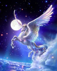 PEGASUS PICTURES, PICS, IMAGES AND PHOTOS FOR YOUR TATTOO INSPIRATION