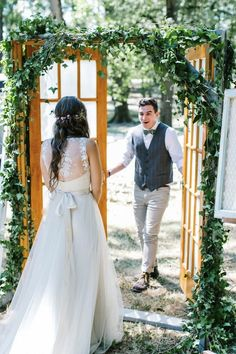Use these tips to save money on your wedding.