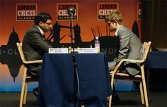 London Classic: Carlsen sets new ratings record.