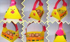 2 bonnes idées d'activités à faire avec les enfants à Pâques pour préparer votre récolte de douceurs chocolatées!-0