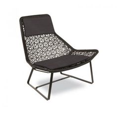 Kettal   Maia. Outdoor Lounge ChairsDeck ...