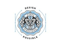 Design Makes Everything Possible 2