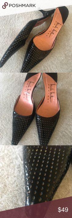Nicole Miller shoes Ladies shoes Nicole Miller Shoes Mules & Clogs