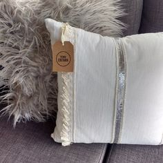 Coats For Women, Interior, Throw Pillows, Bag, Crafts, House, Goal, Vintage Cushions, Bohemian Pillows