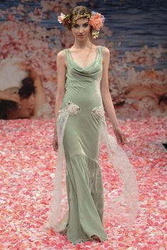 Fashion Friday: Claire Pettibone Autumn/Winter 2013 | http://brideandbreakfast.ph/2012/10/26/fashion-friday-claire-pettibone/