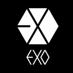 Exo has one of the cutest logos out there.
