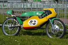 Pasotti 50cc racer | Flickr - Photo Sharing!