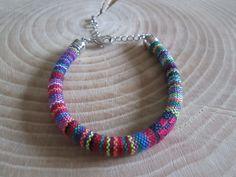 Nieuw in de shop! Aztec armbanden in diverse kleuren. Www.missfratelli.nl