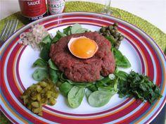Steak tartare : la recette facile