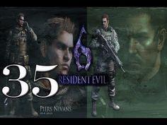Resident Evil 6 detonado PC Campanha Chris Cap. 3 Destruindo o Helicóptero - 02 Vamos jogar, via YouTube.