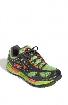 e2fe7afb5be Brooks  Cascadia Running Shoe (Women) available at Nordstrom Walters  Fabrizi Strang these are for you