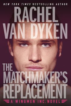 My ARC Review for Ramblings From This Chick of The Matchmaker's Replacement by Rachel Van Dyken
