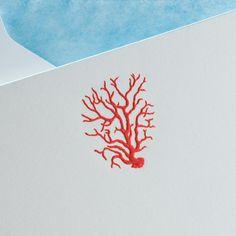 coral - the printery