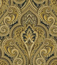 Hogan Paisley Home Decor Fabric Is 56 Wide And 75 Polyester 25 Furniture Tips Ideas Pinterest Fabrics Lobbies Hobby Lobby Bedroom