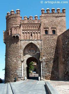 Puerta del Sol. Toledo Toledo Spain, Iberian Peninsula, 2nd City, Game Concept Art, Spain And Portugal, Small Island, Andalusia, Archipelago, Spain Travel
