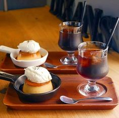 Japanese Deserts, Flan, Luxury Food, Getting Hungry, Cafe Food, Aesthetic Food, Food Photography, Food And Drink, Pudding