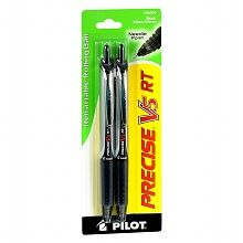 Pilot Precise V5 RT Rolling Ball Pen Needle Point | Walgreens