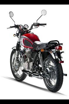 a640ff204e3 MASH ROADSTAR 400 (2015) for sale [ref: 3248450] | MCN | Accessory | Bikes  for sale, Motorcycles for sale, Motorcycle