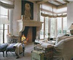 French fireplace - Google-haku