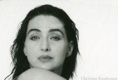 Christine Kaufmann Bilder  Karriere