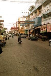 Singburi, Thailand