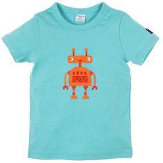 Robot Tee for Ashley