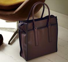 Coach Legacy Collection Bag - Coach Men's Leather Bag - Esquire
