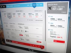 With metro on its way mainstream, this style could become the future of currently complicated dashboards...