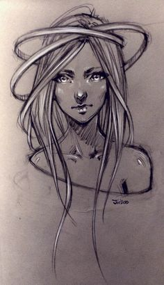 Sketch 139 by sashajoe on deviantART