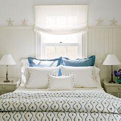 10 Ways to Beautify Your Bedroom | Sleeping Beauties | CoastalLiving.com