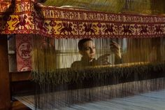 Steve McCurry per Sensational Umbria: fotografie inedite, speciale allestimento e catalogo