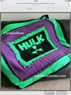 Hulk  Other Geeky Ideas: http://www.damniwantit.net/category/geeks-lounge/