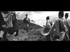 The Betrayal - Tokuzo Tanaka 1966