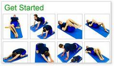 Start Building a Home Exercise Program