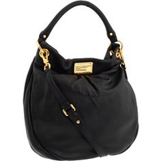 MARC BY MARC JACOBS CLASSIC Q HILLIER HOBO $398.00