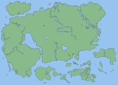 12 best fictional world maps images on pinterest maps cartography toriyamas dragon world gumiabroncs Gallery