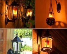 Špeciálne žiarovky sú super doplnkami na party, večierky Lamp Light, Light Bulb, Chips Brands, Enchanted Rose, Candle Sconces, Night Light, Gazebo, Wall Lights, Home And Garden