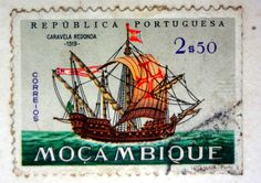 Moçambique 2$50