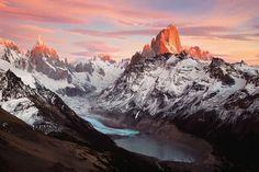 Un paseo por las cimas del mundo | Álbumes | Ocholeguas | elmundo.es