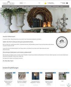 Unser Neuer Online-Shop ab Januar 2017.Wir freuen uns schon sehr !