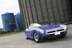 1968 Bizzarrini 5300 Strada - 100 % Concours   Classic Driver Market