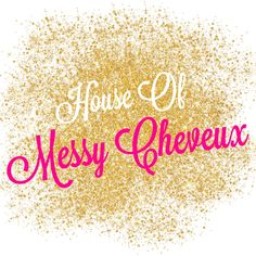 For those who are not in the Philadelphia area, check out my new online store www.houseofmessycheveux.com ! I carry great custom wigs, hair pieces, locs and dreads for crochet, hair braiding kits, & super stylish hats! The store will be updated regularly with new hair and hat styles!