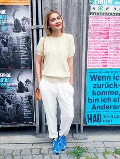 JOURGarderobe: Closet Diary mit Wana Limar, Redakteurin und Videohost bei MTV…