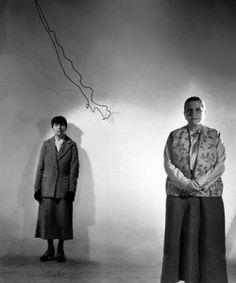 Gertrude Stein Alice Toklas